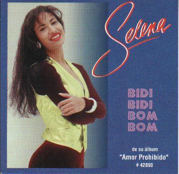 Bidibidi Selena Ex Amor Prohibido Photos